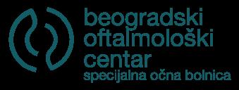 Beogradski Oftalmološki Centar - Specijalna Očna Bolnica