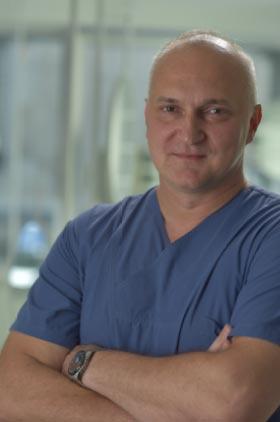 dr Marko Kontic oftalmolog