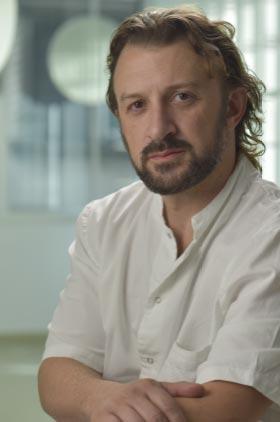 dr Vladimir Petrovic oftalmolog