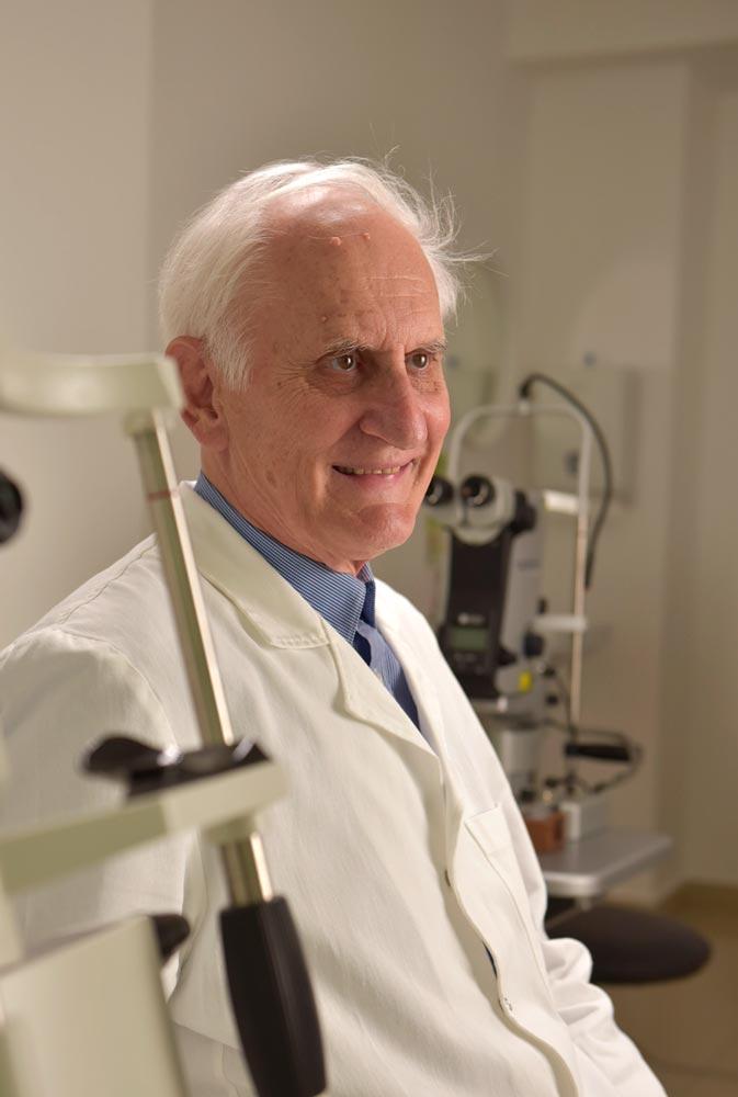 Profesor dr Đorđe Kontić