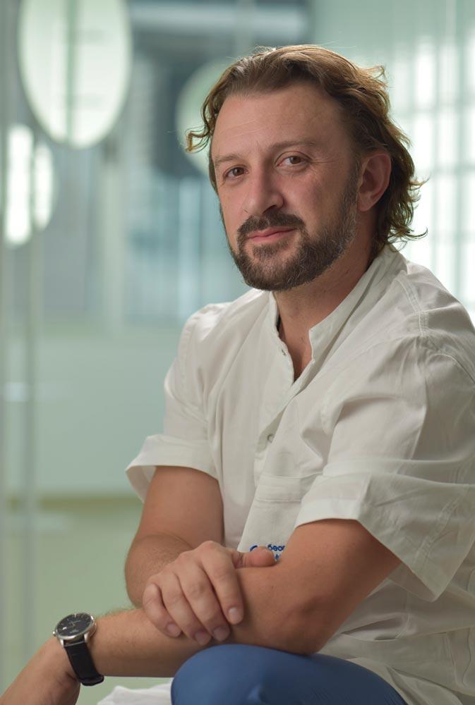 Dr Vladimir Petrović
