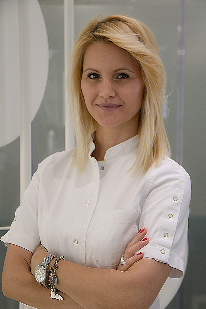 dr Rada Zečević