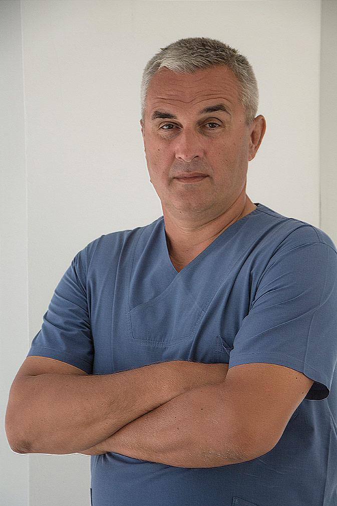 dr Vladimir Draganić