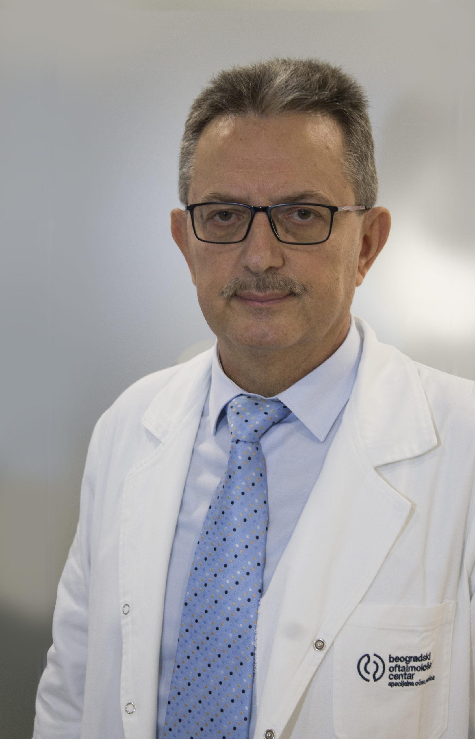 prof. Avramovic